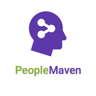 People Maven Logo