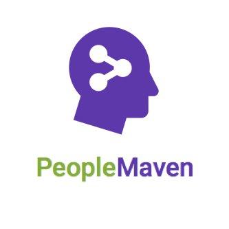 People Maven Logo