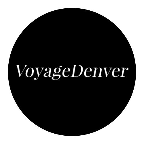 Voyage Denver Logo
